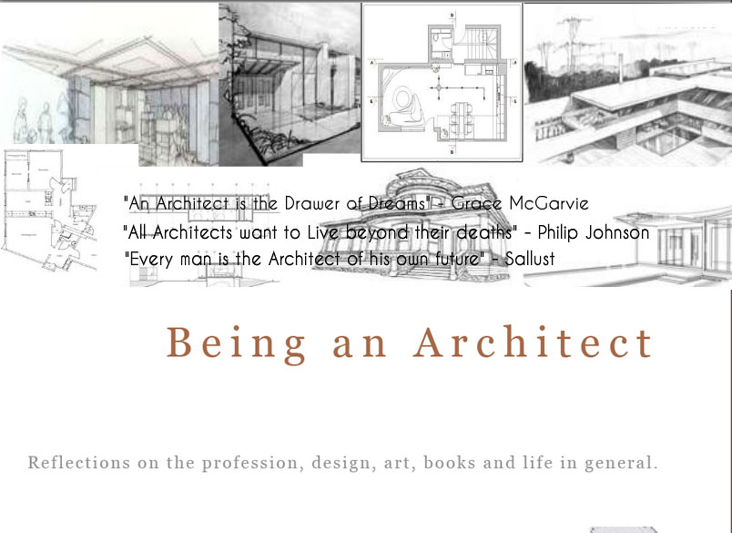 Crazywise architecture for Architects online